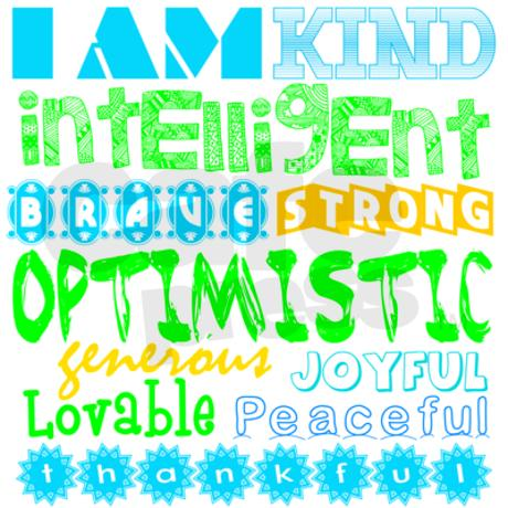 Positive affirmations that might motivate, uplift and inspire you ...